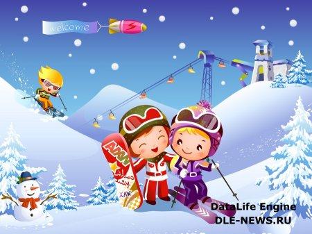 Выбор и приобретение зимних детских принадлежностей